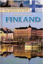 Cover of the Book The History of Finland
